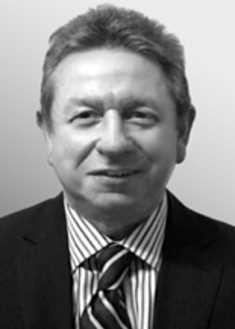 Martin Leith